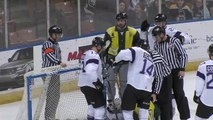 Monarchs Win Third Straight With 2-1 Overtime Victory Over Reading