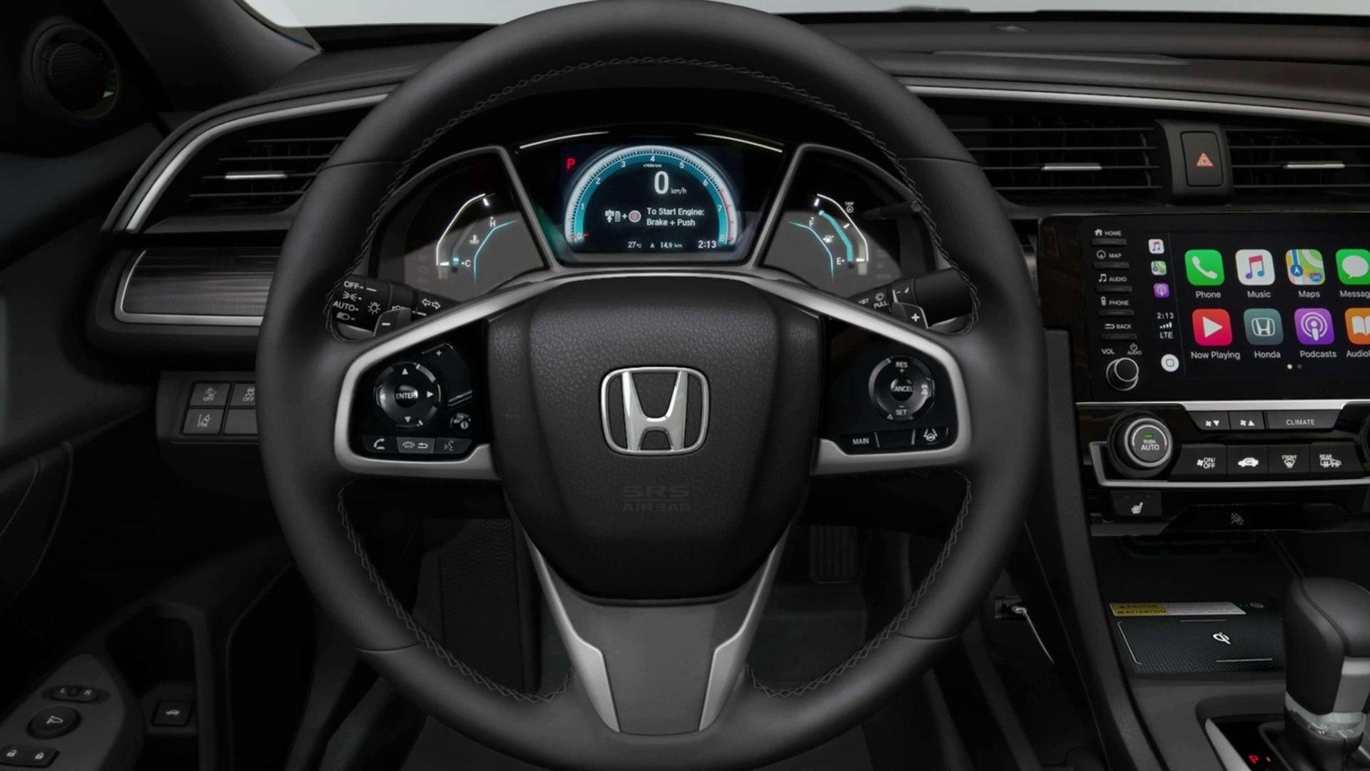 Honda Civic 2019 Launch Hogi Jaldi Price Interior Features Design In Hindi