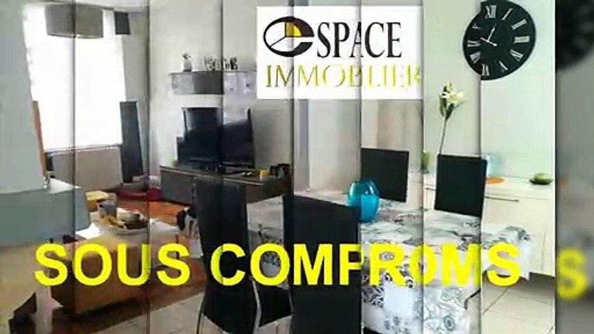 A vendre - Maison/villa - Fecamp (76400) - 3 pièces - 63m²