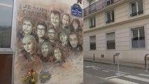 Charlie Hebdo : 4 ans après l'attentat, des cérémonies à Paris