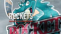 WHL Kelowna Rockets at Kamloops Blazers