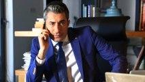 """""""Alkol Yasaklansın"""" Diyen Erkan Petekkaya'nın Restoranında Yasak İçki Satışı Yaptığı Ortaya Çıktı"""