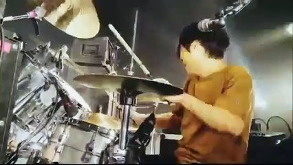 MONOEYES Just A Little More Time / LIVE