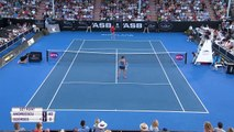 Defending champion Julia Goerges beats Bianca Andreescu in final of ASB Classic