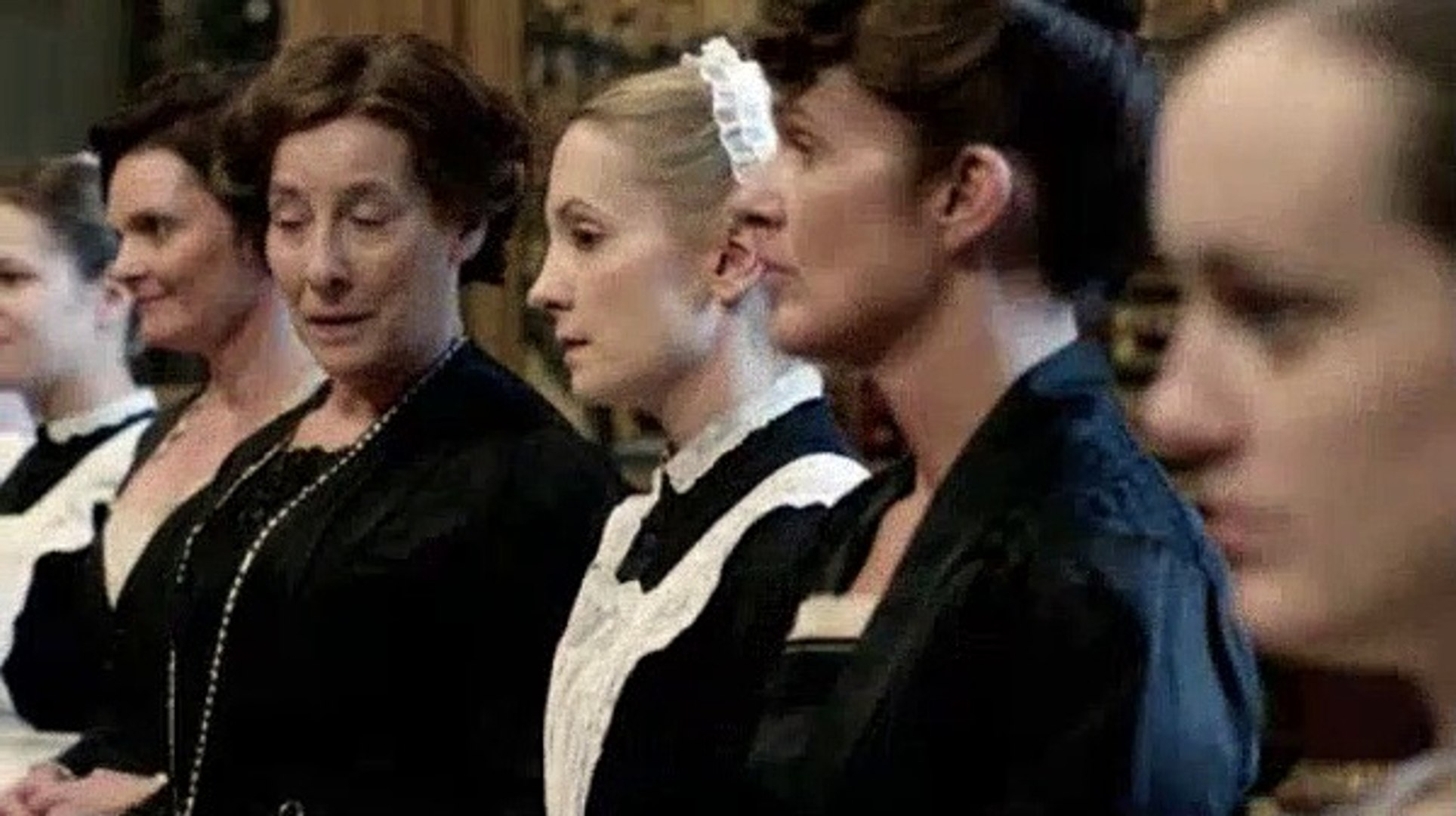 Downton Abbey S02E09 Christmas Special - Part 1