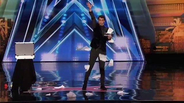 All Magicians on America's Got Talent - Magicians Got Talent