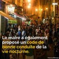 Nuisances sonores, attentat de Nice, Prom'Classic: voici votre brief info de 14h