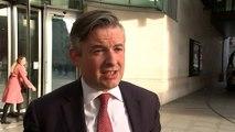 Shadow Health Secretary hits out at May's NHS plan