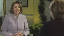"Nancy Pelosi ""in the zone"" with crossword puzzles"