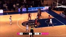 LFB 18/19 - J11 : Basket Landes - Villeneuve d'Ascq