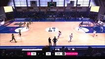 LFB 18/19 - J11 : Tarbes - Saint-Amand