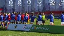Atlético Femenino 3-0 Athletic