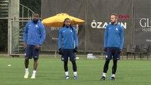 Spor Bb Erzurumspor'da Hazırlıklar Sürüyor