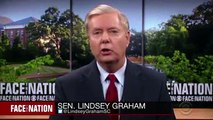 Sen. Lindsey Graham on Government Shutdown: 'We Won't Give Into The Radical Left Ever'