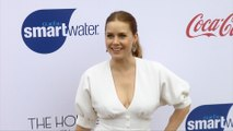 """Amy Adams 6th Annual """"Gold Meets Golden"""" Arrivals"""