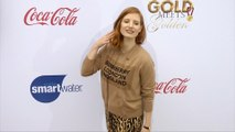 """Jessica Chastain 6th Annual """"Gold Meets Golden"""" Arrivals"""