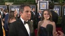 Ben Stiller s'exprime en tant que réalisateur d'Escape At Dannemora - Golden Globes 2019