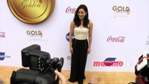 """Michelle Kwan 6th Annual """"Gold Meets Golden"""" Arrivals"""