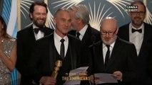 The Americans remporte le Golden Globe de la meilleure série dramatique - Golden Globes 2019