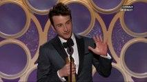 Justin Hurwitz remporte le prix de la Meilleure Musique de Film avec FIRST MAN - Golden Globes 2019