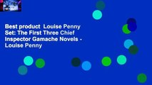 louise penny ebook free download