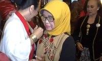 Ikuti Doa Bersama, Ibunda Jokowi Berharap Kesatuan Bangsa Tetap Diutamakan