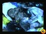 """Final Fantasy X - Tidus and Yuna Kiss - """"Instant Magique"""""""