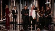 Bohemian Rhapsody remporte le prix du meilleur film dramatique - Golden Globes 2019