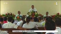 TH : L'église mormone réforme son culte dominical