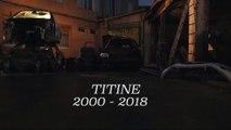 Plus Belle la Vie - La mort de Titine