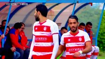 Youcef Belaili (Espérance de Tunis) vs Club Africain