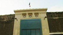 Histoire histoires - Les portes du pénitencier…