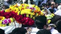Vinod Kambli SACHIN Tendulkar's Gets EMOTIONAL At Guru Ramakant Achrekar Last Journey