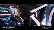 Star trek Discovery  - saison 2 : promo  'Becoming Pike' Featurette (VO)