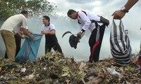Sejumlah Desa di Klungkung, Olah Sampah Plastik Jadi Bahan Bakar