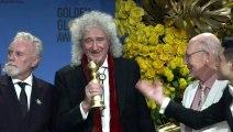 """""""Bohemian Rhapsody"""" räumt bei den Golden Globes ab"""