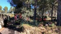 Vaucluse : une personne est morte dans l'explosion d'une maison à Villelaure