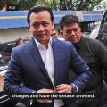 Makati court denies Trillanes' appeal   Evening wRap