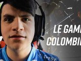 Gaming : le champion colombien