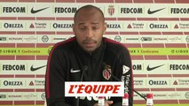 Henry «On se retrouve à deux matches d'une finale» - Foot - Coupe de la Ligue - ASM