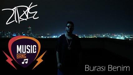 ZİRVE - Burası Benim ( Official Video )