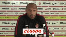 Henry «On connaît la qualité de Kamano» - Foot - Coupe de la Ligue - ASM