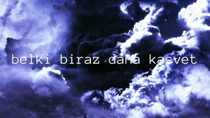 Erdem Yener - O (Official Lyric Video)