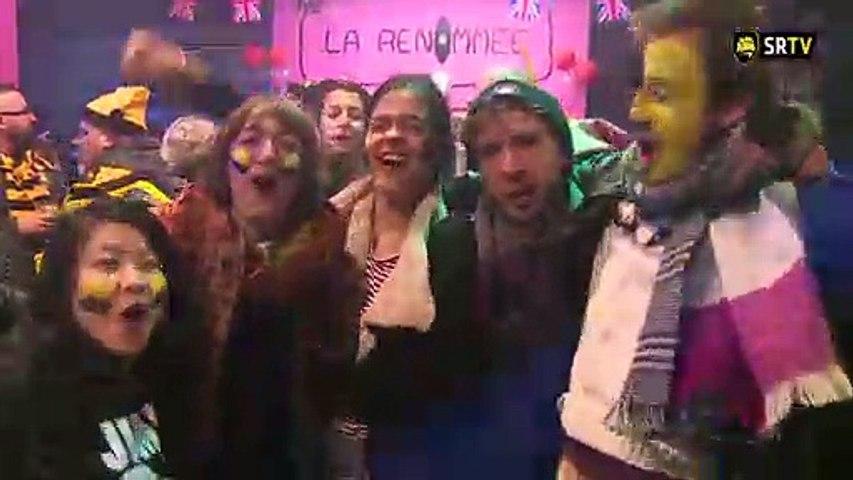 Minute Jaune et Noire - Bodega Night Fever