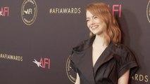 The Prestigious AFI 2018 Film Awards Red Carpet And Interviews