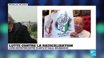 """Hommage de Plantu à Charlie Hebdo : """"Ils ont dessiné, on les a aimé, c'était des années d'insouciance"""""""