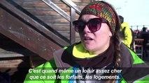 Les Deux Alpes, une station de ski à la reconquête des jeunes