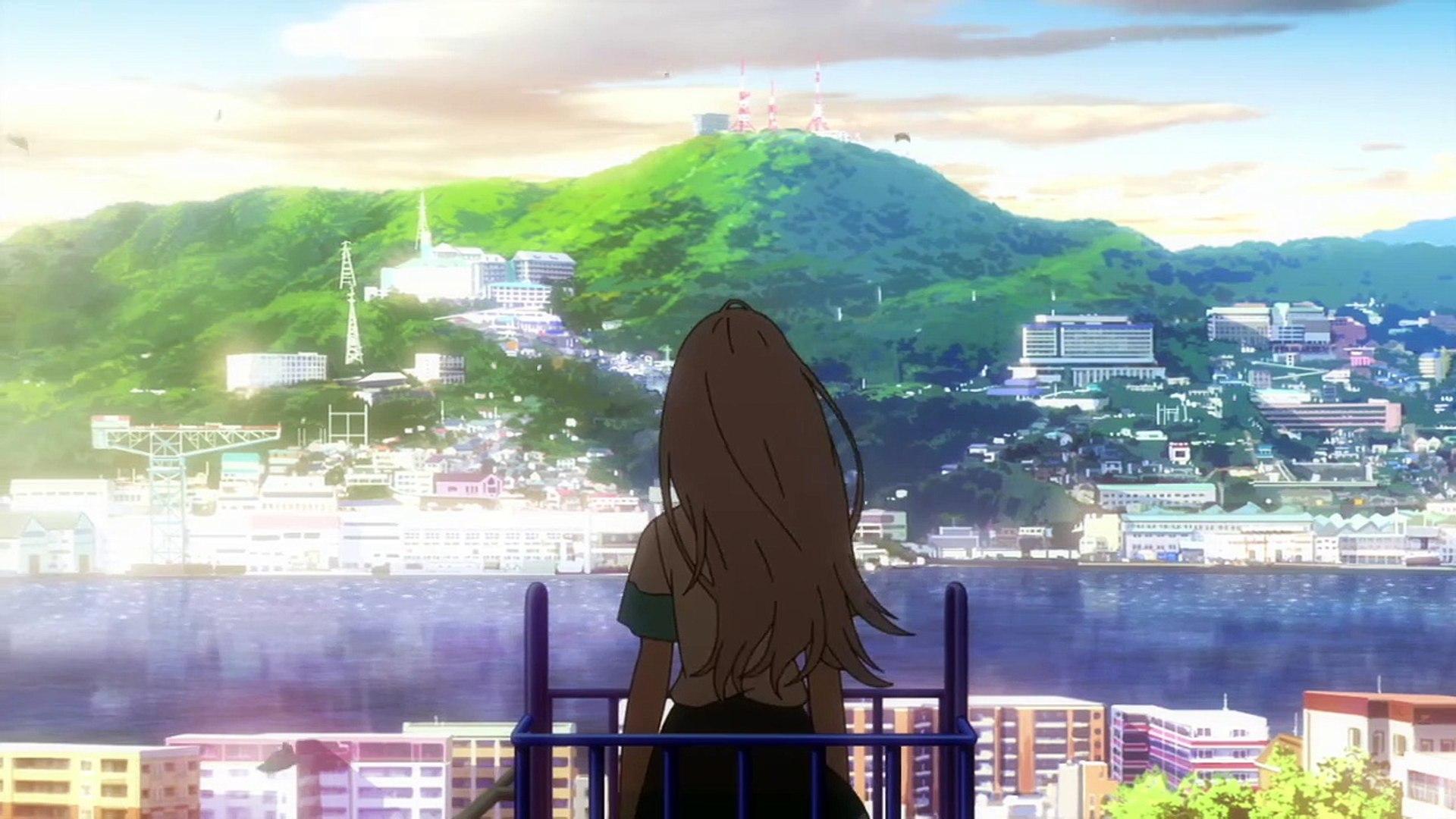 Resultado de imagen para irozuku sekai no ashita kara wallpaper hd
