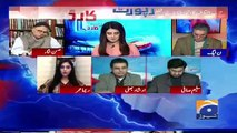 Praai Shadi Mein Abdullah Deewana - Irshad Bhatti's Interesting Comments on Fazl ur Rehman's Efforts