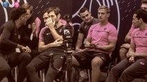 PSG Handball - Stade Français Paris : épisode 1
